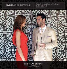Nicholas Joseph