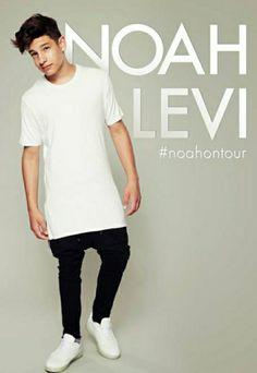 Noah Levi