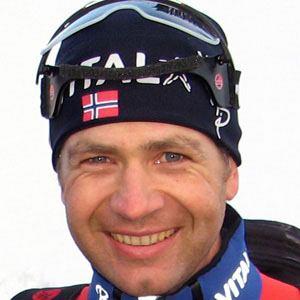 Ole Einar Bjorndalen