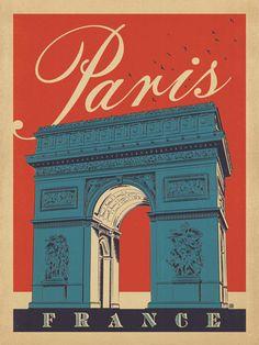 Paris Anderson