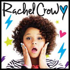 Rachel Crow