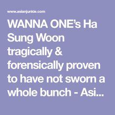 Sung-woon Ha