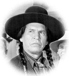 Chief Yowlachie