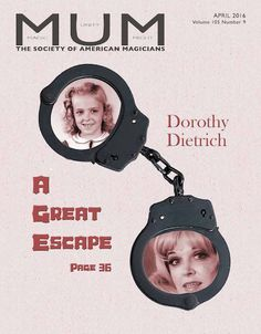 Dorothy Dietrich