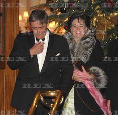Gerald Cavendish Grosvenor & family