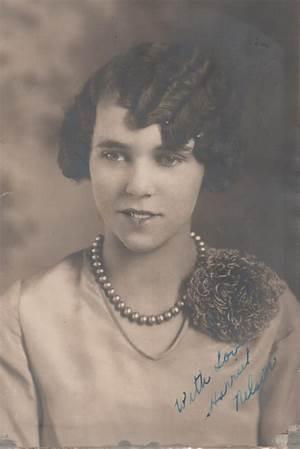 Harriet Shelley