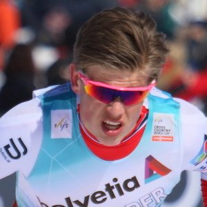 Johannes Klæbo