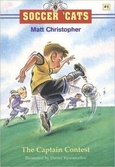 Matt Christopher