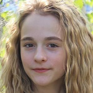 Sophia Anne Caruso