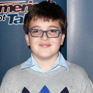 Adrian Romoff