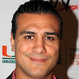 Alberto Del Rio