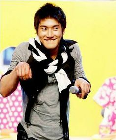 Choi Si-won