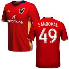 Devon Sandoval