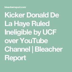 Donald De La Haye