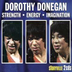 Dorothy Donegan