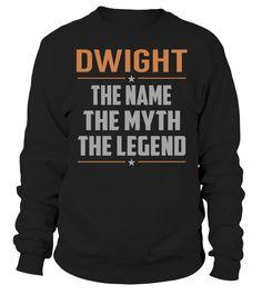 Dwight Schar