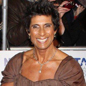 Fatima Whitbread