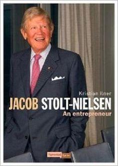 Jacob Stolt-Nielsen & family