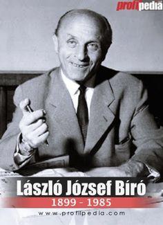 Laszlo Biro