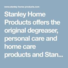 Stanley Perron