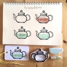 TeaWap