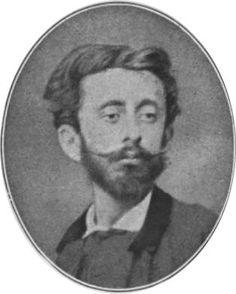 Tristan Corbiere