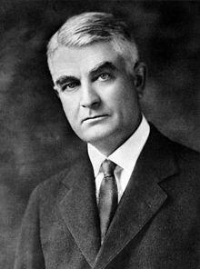 William James Mayo