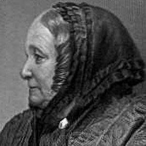 Anna Brownell Jameson