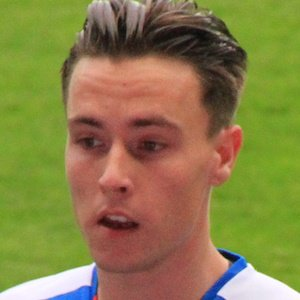 Barrie McKay