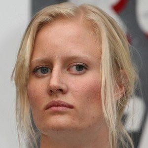Carolina Kluft