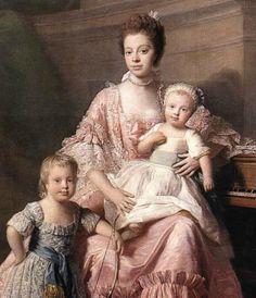 Charlotte of Mecklenburg-Strelitz