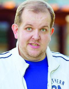 Dominic Burgess