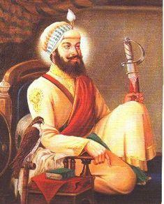 Guru Hargobind