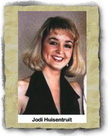 Jodi Huisentruit