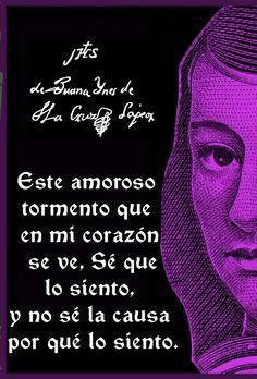 Juana Ines de la Cruz