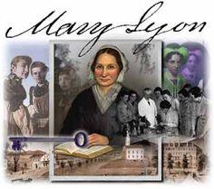 Mary Lyon
