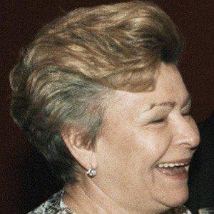 Naina Yeltsin