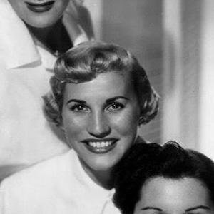 Patty Andrews