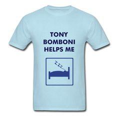 Tony Bomboni