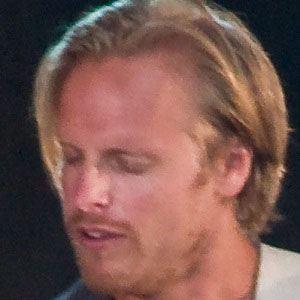Andreas Oberg