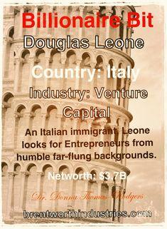 Douglas Leone