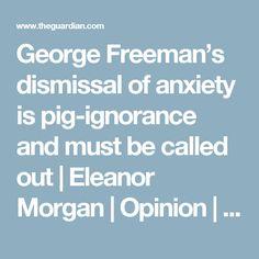 George Freeman