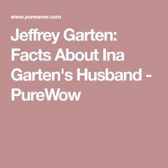 Jeffrey Garten