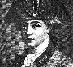John André