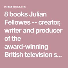 Julian Fellowes