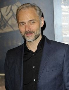 Mark Bonnar