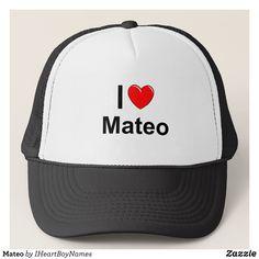 Mateo Sun
