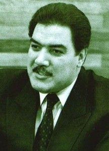 Mohammad Najibullah