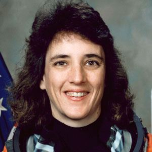 Nancy Currie