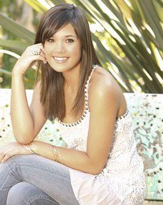 Nicole Anderson